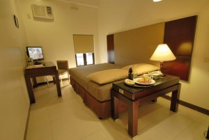 Casa Bocobo Hotel Petite Room