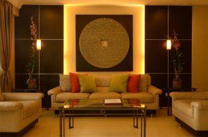 Orchid Garden Suites Penthouse