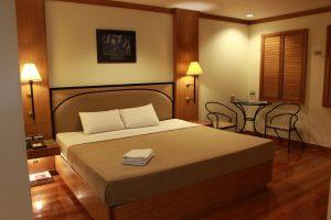 The Mabuhay Manor Hotel Premium Room