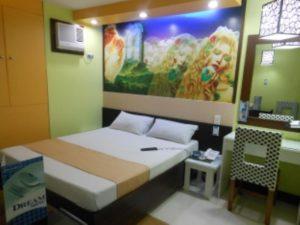 Dream Hotel Premium (without garage)