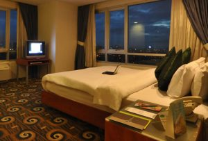 Greenhills Elan Hotel Presidential One Bedroom Suite