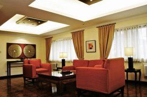 Orchid Garden Suites Presidential Suite