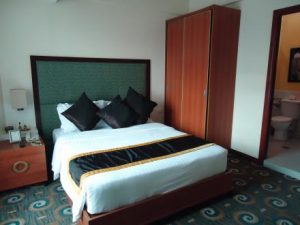 Makati Place Hotel Presidential Suite - Two Bedroom