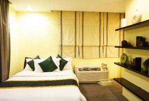 Greenhills Elan Hotel Presidential Two Bedroom Suite