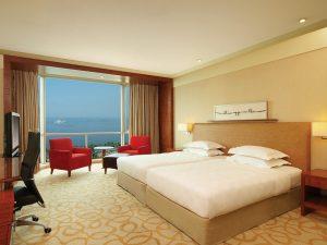 New World Manila Bay Hotel Residence Club Superior Room