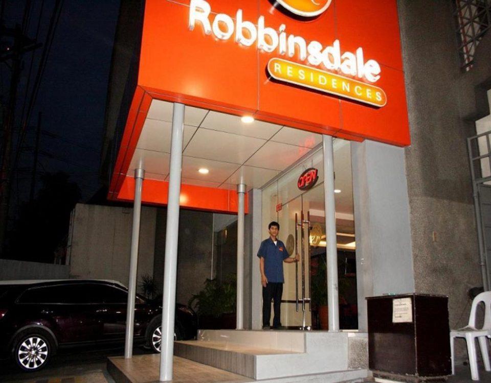 Robbinsdale Residences