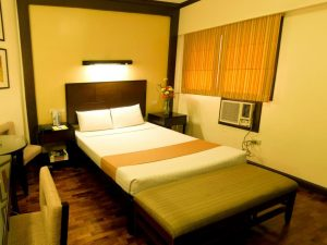 El Cielito Hotel Makati Single Standard Room
