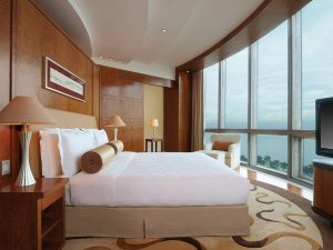 New World Manila Bay Hotel Specialty Suite