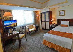 Networld Hotel Standard Room
