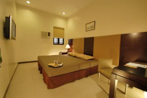 Casa Bocobo Hotel Standard King Room
