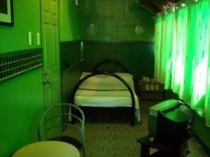 Jackarde Suites Standard Room