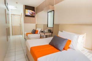 Hostel 1632 Standard Room