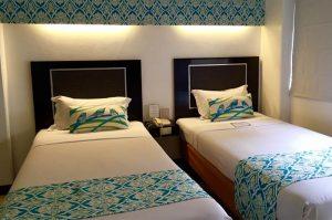 Orchid Garden Suites Standard Room