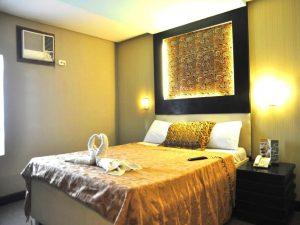 Eurotel North Edsa Hotel Standard Room