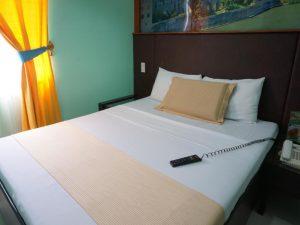 Eurotel Las Pinas Hotel Studio