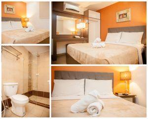 24 H Apartment Hotel Studio Duo
