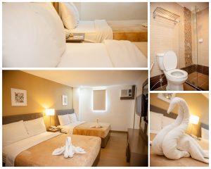 24 H Apartment Hotel Studio Quad