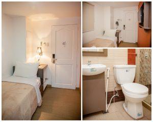 24 H Apartment Hotel Studio Solo