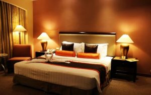 Makati Place Hotel Studio Suite
