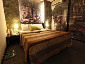 Eurotel North Edsa Hotel Studio Suite Queen