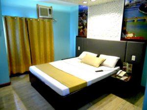 Eurotel Las Pinas Hotel Suite 1