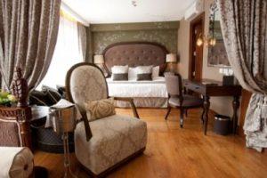 Hotel Celeste Suite
