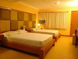Sir Williams Hotel Suite