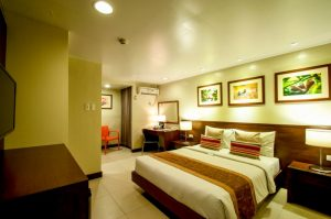 Hotel 878 Libis Superior Deluxe