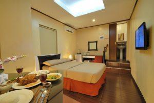 Casa Bocobo Hotel Superior Double Room
