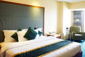 Greenhills Elan Hotel Superior Executive Suite