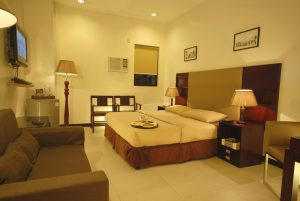 Casa Bocobo Hotel Superior King Room