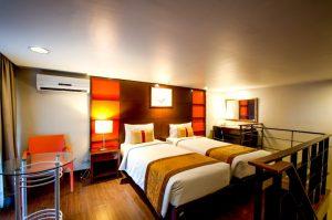 Hotel 878 Libis Superior Loft