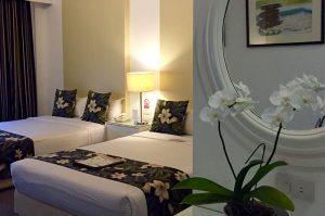 Orchid Garden Suites Superior Room