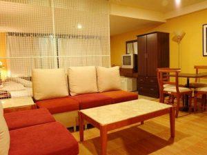 Sir Williams Hotel Superior Room