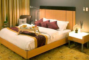 Greenhills Elan Hotel Superior Room