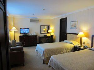 Herald Suites Solana Hotel Superior Room