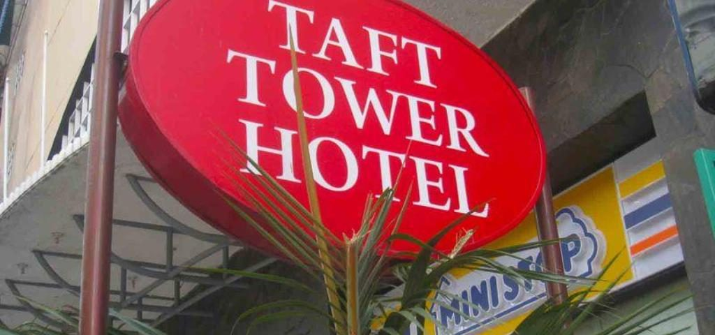Taft Tower Hotel