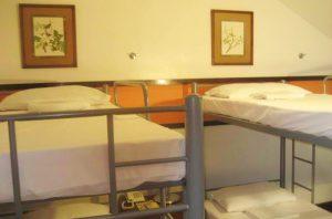 Hotel 878 Libis Team Room