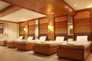 The Mabuhay Manor Hotel Team Room