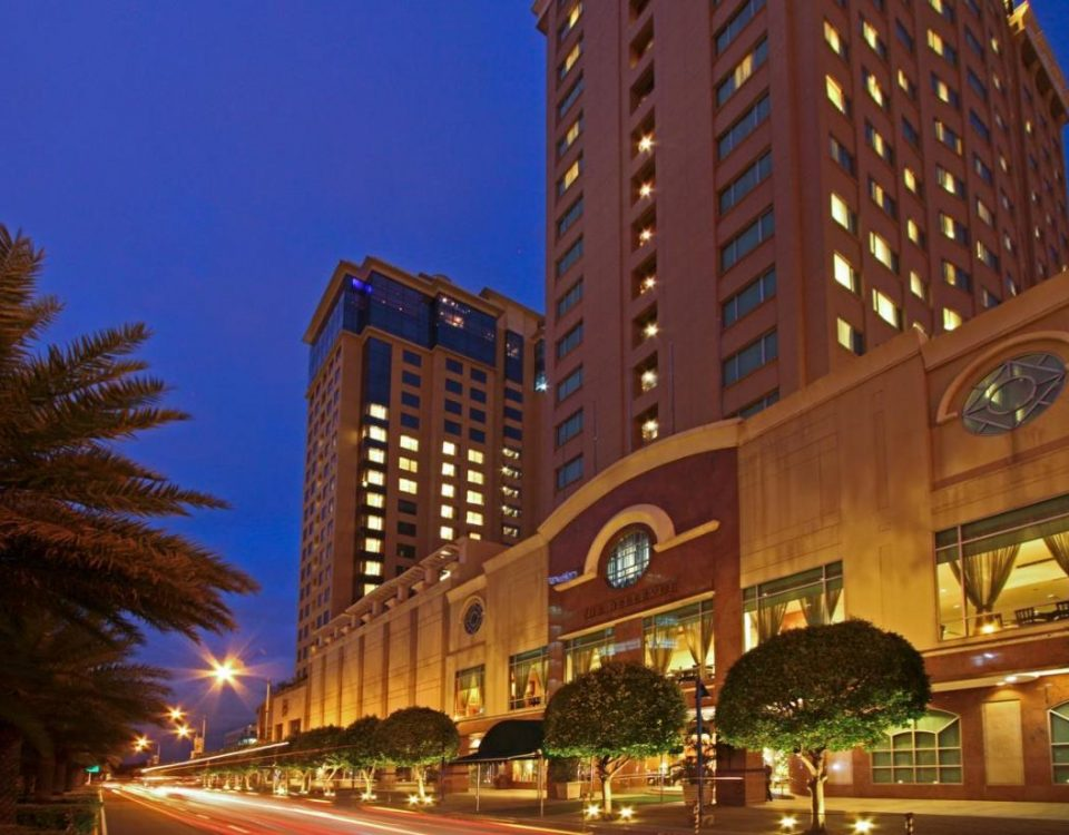The Bellevue Manila