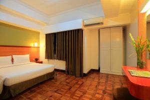 BSA Suites Makati Three Bedroom Premiere