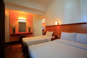 BSA Suites Makati Two Bedroom Premiere