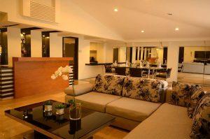 Orchid Garden Suites Upper Penthouse