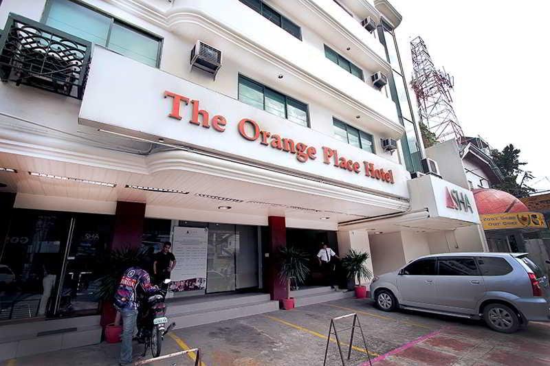 The Orange Place Hotel Quezon City