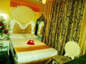 Manila Venetian Hotel Deluxe Annie