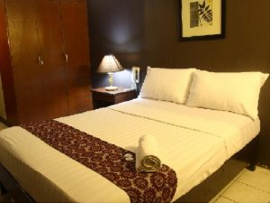 Metro Room Budget Hotel Philippines Deluxe Room