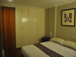 Metro Room Budget Hotel Philippines Executive Suite