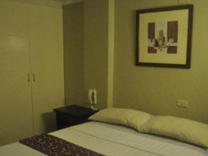 Metro Room Budget Hotel Philippines Standard Room Upgrade