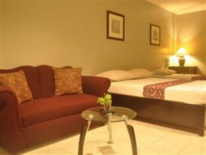 Metro Room Budget Hotel Philippines Triple Standard Room