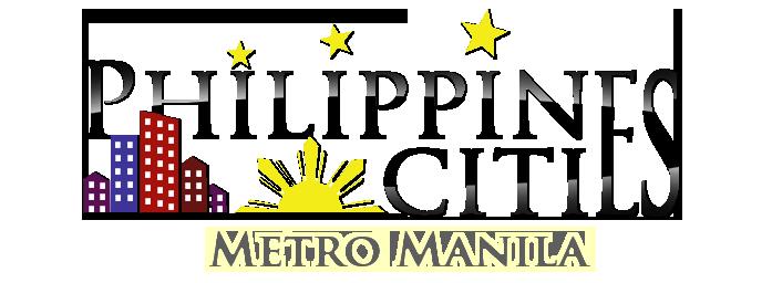 Metro Manila Logo